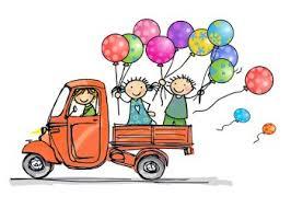auto met kids